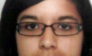 Marie-Jeanne Meyer, 17 ans, a disparu le 18 juin vers 18h à Tournon-sur-Rhône. Photo fournie par la gendarmerie.
