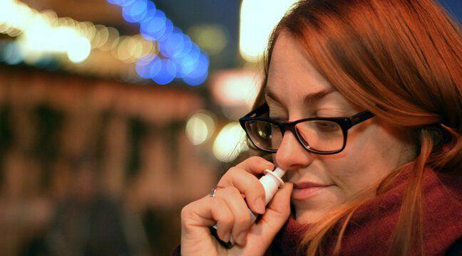 Des chercheurs américains travaillent sur un spray nasal anti-Covid