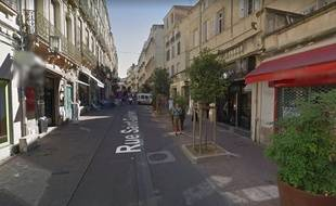 Le drame a eu lieu le 2 novembre dans la rue Saint-Guilhem.