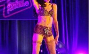 Strip burlesque, diffusé sur France 3.