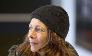 Mallaury Nataf s'est presentée volontairement à la rédaction 20 Minutes et a accordé une interview le 17 octobre 2012