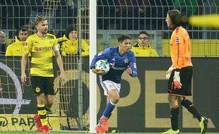 Le match fou entre Dortmund et Schalke