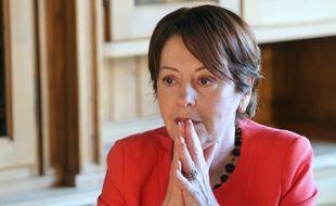 Adeline Hazan, ancienne magistrate et maire de Reims, a été nommée Contrôleur général des lieux de privation de liberté durant l'été 2014.