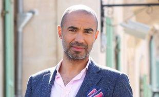 Stéphane Edouard, le nouveau sociologue de couple de M6.