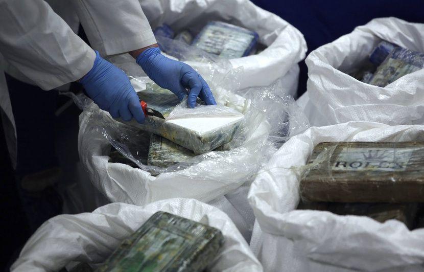 Cocaïne : La gendarmerie fait tomber un gros réseau qui œuvrait entre la Guyane et la Bretagne