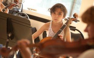 Les orchestres proposent des cours pour les enfants, en parallèle des répétitions.