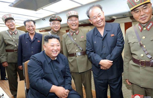 sites de rencontre en Corée du Nord