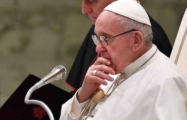 Abus sexuels au sein de l'Eglise: Le pape réclame des mesures «concrètes et efficaces»