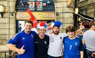 Video coupe du monde 2018 maintenant il faut aller la - Faut il couper les jonquilles apres floraison ...