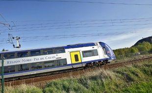 Dans l'avenir, le TER pourrait renforcer son rôle d'alternative à la route.