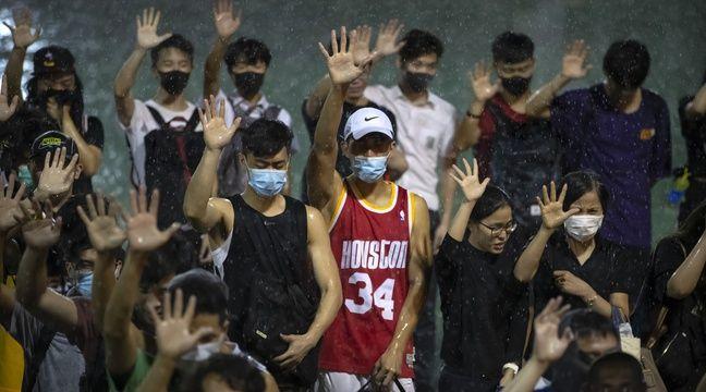 Hong Kong : Amnesty International quitte le pays à cause de la loi sur la sécurité nationale