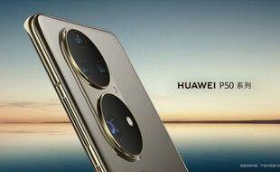 Huawei fera son retour sur le marché des smartphones fin juillet