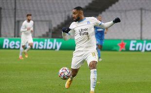 Jordan Amavi a fait son retour dans le groupe de l'OM contre Bordeaux.