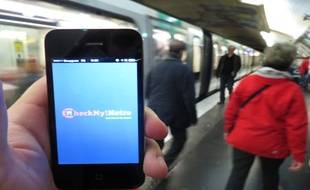 L'application totalise environ 200.000 téléchargements depuis son lancement en 2010.
