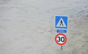DDe violents orages se sont abattus sur la France depuis quelques jours.
