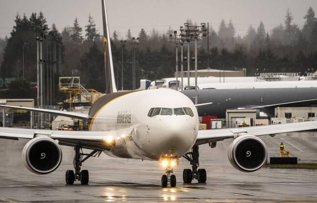 648x415 peu apres decollage vol united airlines devant relier denver honolulu samedi 20 fevrier moteur appareil pris feu