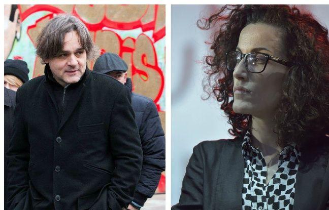 «On a un peu une épée de Damoclès sur la tête», explique Riss de «Charlie Hebdo»