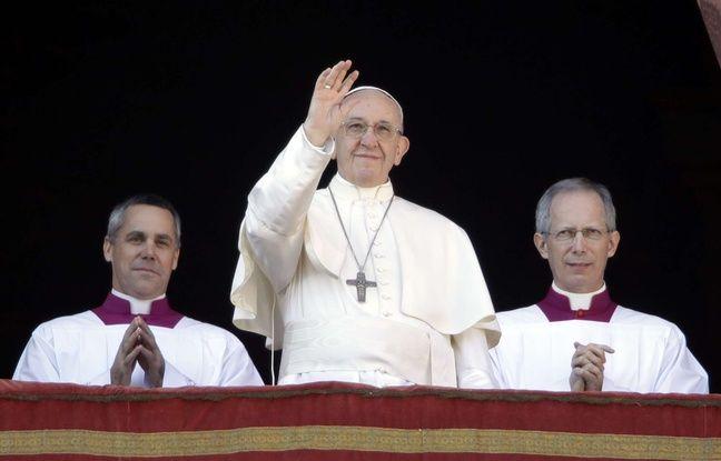 20 Minutes, Vatican: Le pape François nomme la nouvelle commission anti-pédophilie