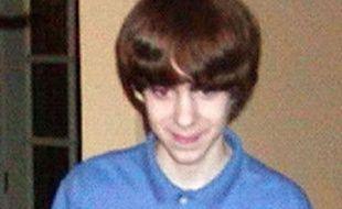 Le tueur du massacre de Newtown, Adam Lanza, ici quand il avait environ 13 ans.