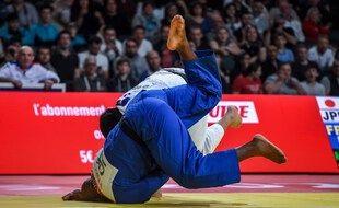 Le judo français est dans la tourmente