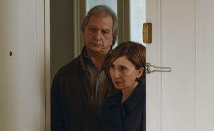 Gérard Meylan et Ariane Ascaride dans «Gloria Mundi»  de Robert Guédiguian