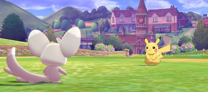 De nouvelles créatures à attraper et à faire combattre seront au programme.