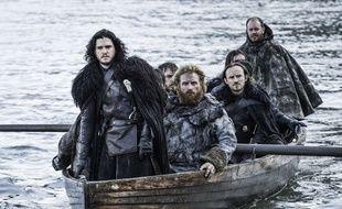 Le casting de «Game of Thrones»