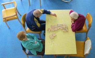 L'interne en pharmacie contestait le remboursement de quatre médicaments contre la maladie d'Alzheimer. (illustration)