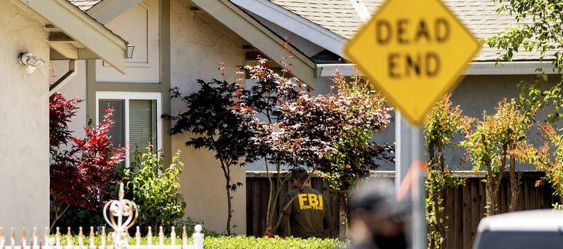 Un coup de filet mondial a eu lieu grâce au noyautage par le FBI et les polices de différents pays, de communications du crime organisé.