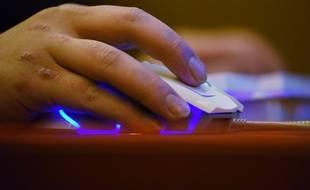 Les cyberdjihadistes manquent pour l'instant de compétences, selon un rapport (image d'illustration).