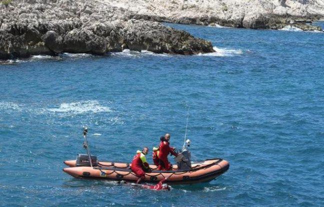 Deux personnes retrouvées noyées à Marseille