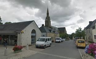 Le propriétaire d'un gîte à Saint-Guyomard dans le Morbihan a refusé de louer son bien à un Alsacien.