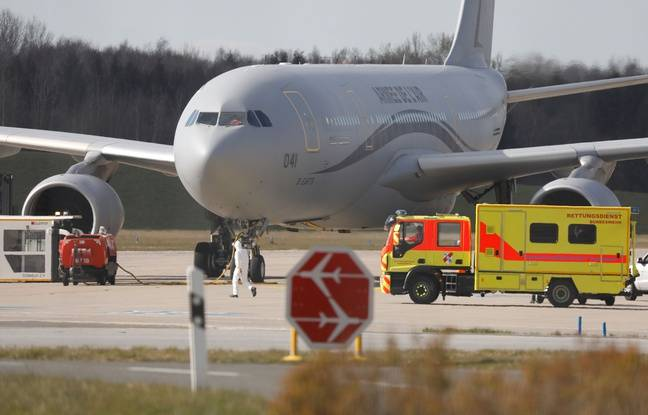 Coronavirus dans le Grand-Est: Trois patients seront transférés en Autriche