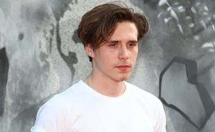Brooklyn Beckham, toujours follement épris de Chloë Grace Moretz.
