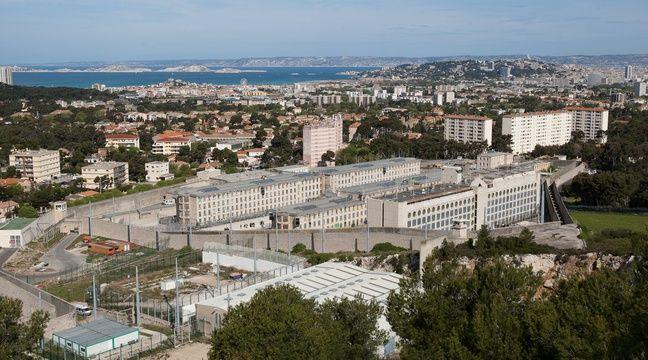 Marseille: Un détenu des Baumettes reçoit neuf coups de couteau