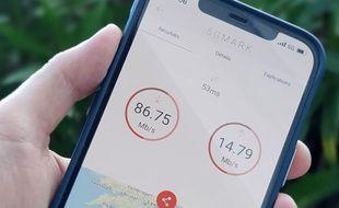 De la 5G avec les débits de la 4G