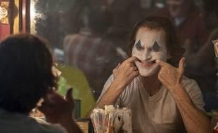 Joaquin Phoenix dans le rôle-titre du film «Joker»