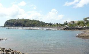 Mayotte en octobre 2011.