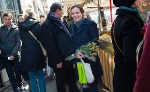 """Nathalie Kosciusko-Morizet, candidate UMP à la mairie de Paris, assure, dans un entretien au Figaro, qu'elle rendra public son patrimoine dans le cadre de son projet pour Paris, et se dit favorable à cette démarche même si """"publication ne vaut pas certification""""."""