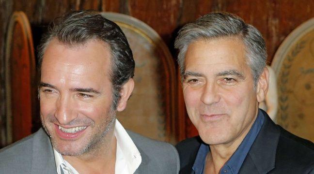 VIDEO. Jean Dujardin prêt à tout pour le café de George Clooney