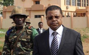 """Les dirigeants de la région ont réitéré jeudi que le chef de l'Etat, le Premier ministre Nicolas Tiangaye, les membres du gouvernement de transition et le Conseil national de transition """"ne peuvent se présenter aux prochaines élections""""."""