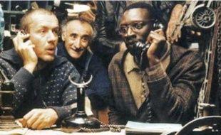 Un casting prestigieux avec, entres autres, Dany Boon, Michel Crémadès et Omar Sy.