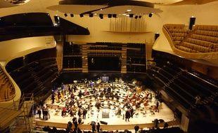 salle spectacle paris 13