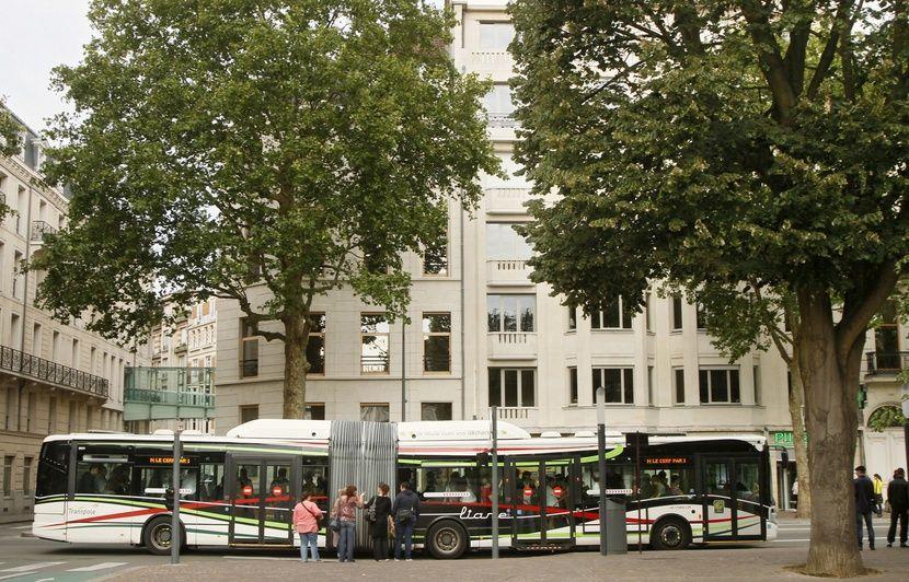 Lille: Le cadavre d'un homme retrouvé à un arrêt de bus du centre-ville