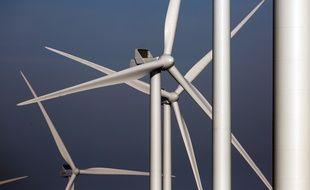 Le soutien public aux éoliennes est estimé à 1,3 milliard d'euro pour 2019.