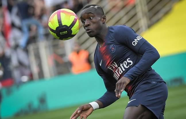 Mercato EN DIRECT: Nsoki à Nice, c'est officiel... Bakayoko arrive à Monaco, Jean-Kévin Augustin aussi ?... Suivez le live avec nous