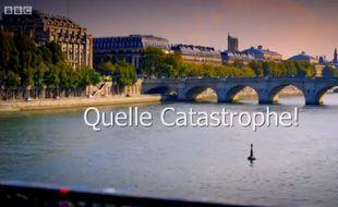 «Quelle catastrophe»: Le documentaire de la BBC qui fait mal à la France