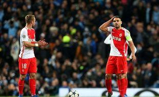 Les Monégasques devront gagner par deux buts d'écart en 8e de finale retour de Ligue des champions après leur défaite 5-3 sur la pelouse de Manchester City.