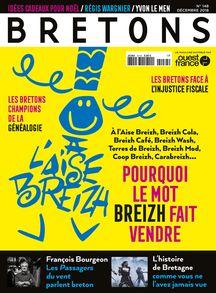 Bretons n°148 - Décembre 2018