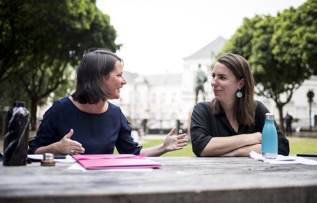 Municipales 2020 à Nantes: « Cette union n'est pas qu'un accord politique pour gagner», jurent PS et Verts